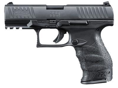 40SW PPQ M2 4.2` BBL BLACK
