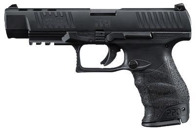 40SW PPQ M2 5` BBL 11RND MAGS
