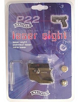 RED LASER FOR P22