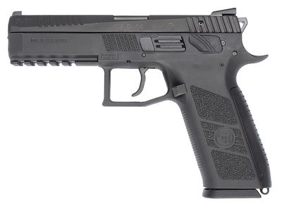 9MM P-09 FULL SIZE 19 RND MAGS