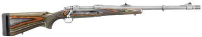 375 RUG HKM77RSG GUIDE GUN SS