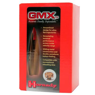9.3MM GMX 250 GRAIN BULLETS