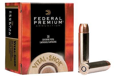 41 MAG VITAL-SHOK 210GR A-FRAME