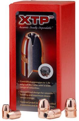 44CAL XTP 300 GRAIN BULLETS 100 CNT