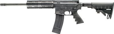 22LR M4-22 GEN-II 18.5` BBL 28RND MAG