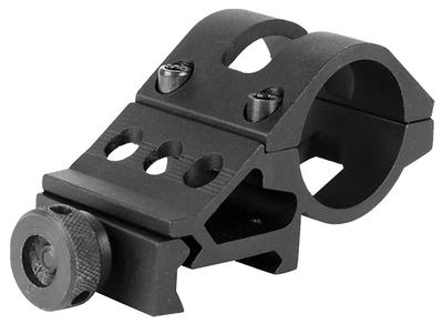 TACTICAL 1I` OFFSET RING MOUNT