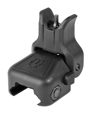 RAPID DEPLOY FRONT SGHT AR-15 BLACK