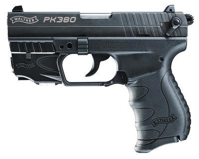 380ACP PK380 W/LASER