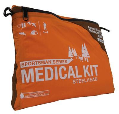SPORTSMAN STEELHEAD MEDICAL KIT