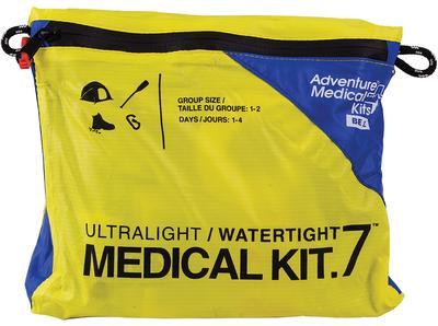 ULTRALIGHT/WATERTIGHT MEDICAL KIT