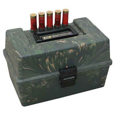 20GA 100 ROUND SHOTSHELL BOX