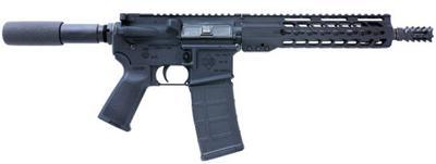 5.56MM DB15 AR PISTOL 10.5` BBL