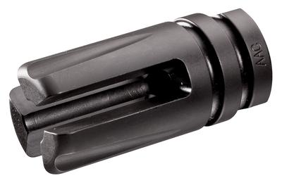 7.62MM BLACKOUT FLASH HIDER 5/8X24