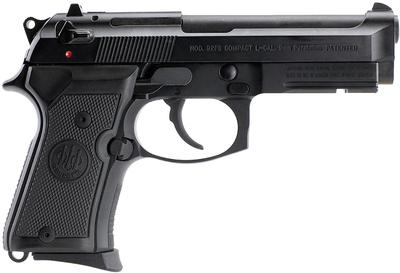 9MM 92 COMPACT 4.25` BBL