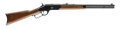 44-40 WIN M-1873 SHORT RIFLE 20` BBL