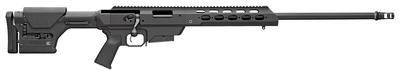 308WIN M-700 TACTICAL CHASSIS 24` BBL
