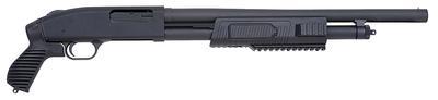 12GA M-500 JIC FLEX 18.5` BBL BLK