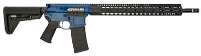 5.56MM FN15 COMPETITION 18` BBL