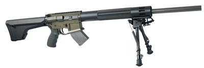 17WSM F17-L 20` BBL MAGPUL OD/BLACK
