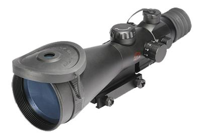 ARES 6 SCOPE 2+ GEN 6X 5 DEGREES FOV         2
