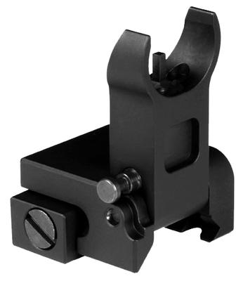 AR-15 LOW PROFILE FLIP UP FRONT SIGHT