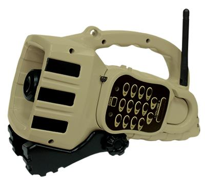 DOGG CATCHER ELECTRONIC PREDATOR CALL