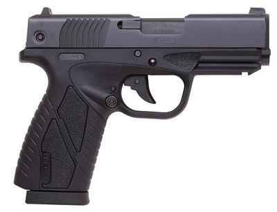 380ACP BPCC CONCEALED CARRY DOUBLE BLACK