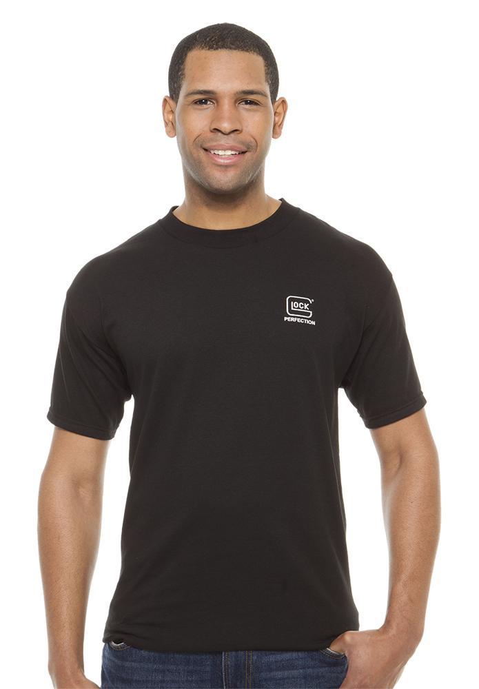 Glock Perfection Tshirt 2x Blk