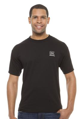 GLOCK PERFECTION TSHIRT 2X BLK