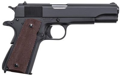 45ACP 1911 5IN MATTE BLK