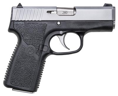 380ACP CT380 3` BBL STAINLESS