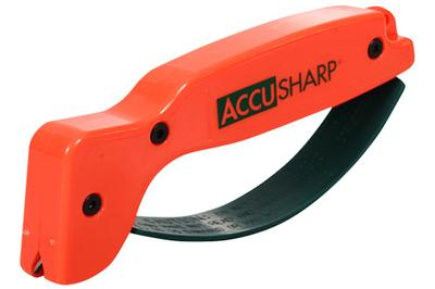 FPI 014C ACCUSHARP KNIFE SHARPENER ORG