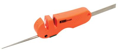 FPI 028C ACCUSHARP 4 N 1 SHARPENER ORG
