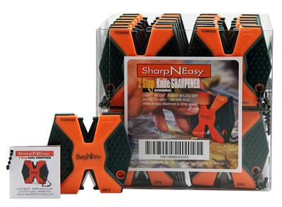 FPI 335CD SHARPNEASY 2STEP SHPRNR 24PK