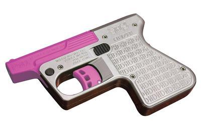 45LC/410GA PS1 POCKET SHOTGUN PINK
