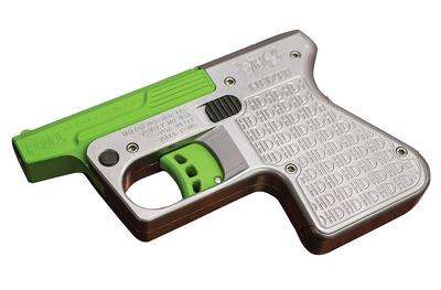 45LC/410GA PS1 POCKET SHOTGUN GRN