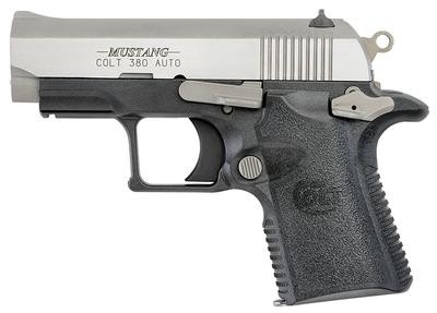 380ACP MUSTANG LITE POLY.