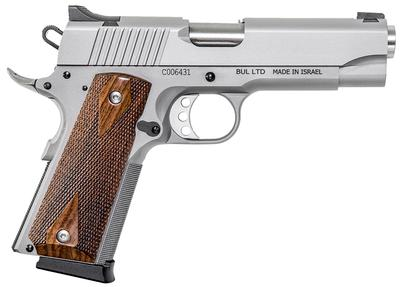 45ACP 1911 SS 4.3IN