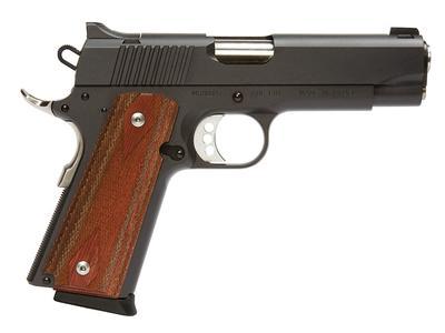 9MM 1911 BLACK 4.3IN