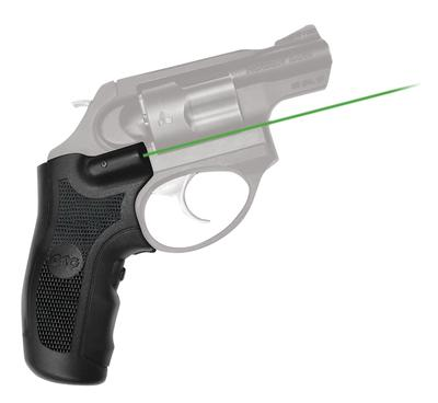 RUGER LCR/LCRX LASERGRIPS GREEN
