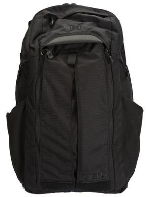 EDC GAMUT BACKPACK BLACK BACKPACK TRANSPORT BAG 22` X 14` X 7` BLACK