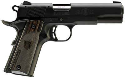 22LR 1911-22 A1 BLACK LABEL LAMINATE