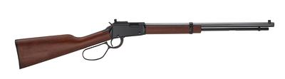 22LR SMALL GAME CARBINE