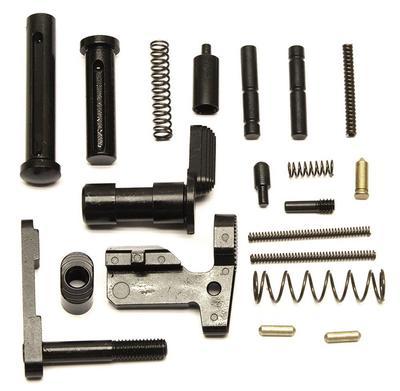 308WIN AR-10 STYLE GUNBUILDER LOWER PART