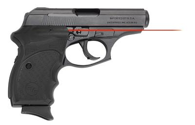 380ACP THUNDER 380 W/LASER BLACK