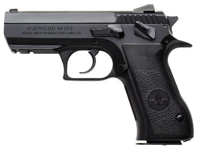 45ACP FS45 JERICHO 3.8` BBL BLACK