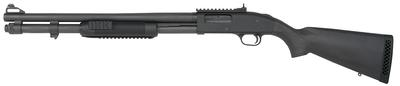 12GA M-590A1 LEFT HAND TACTICAL
