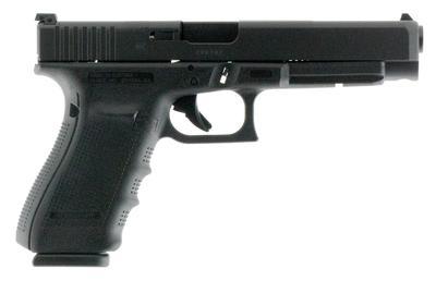 45ACP G41 GEN4 BLACK 13RND MAGS