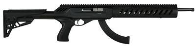 22LR M-512 TACTICAL 16.5` THREADED