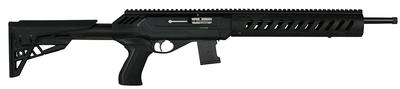 22MAG M-512 TACTICAL 16.5` THREADED